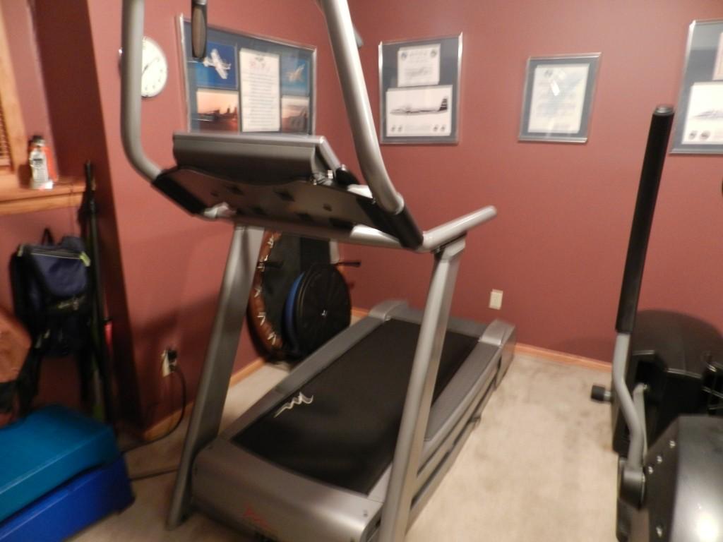 My Treadmill