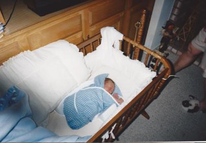 Jordan - 3 days old