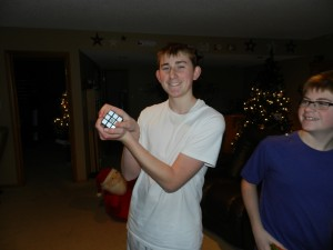 Rubik Cube Faker!!!