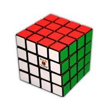 4 x 4 cubeRubik Revenge