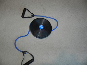 Bally Disc