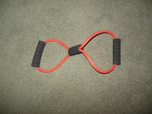 figure 8 band