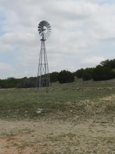 I love windmills!