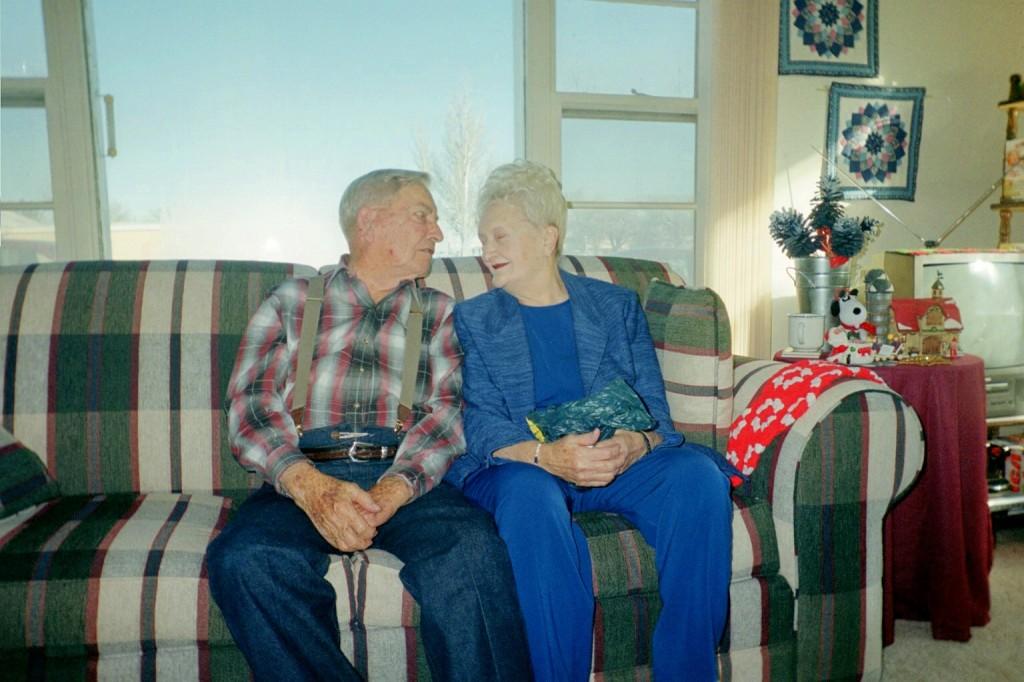 Mema & Poppa