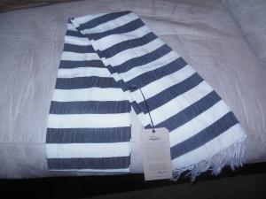 New scarf