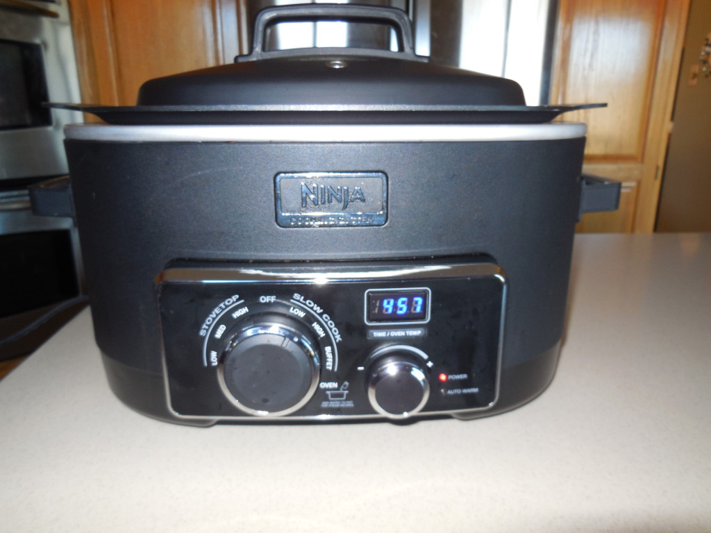 favorite crock pot!