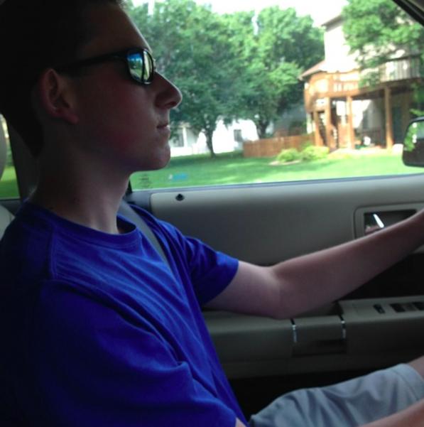 classy driver