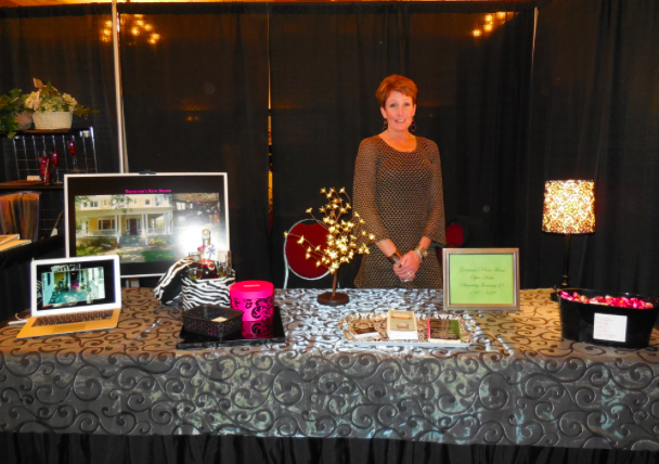 Bridal Fair January 2014