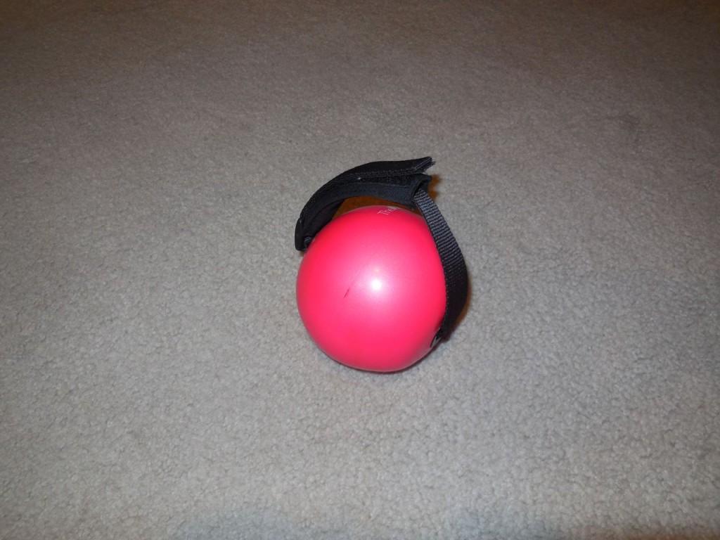 Firm Ball